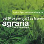 Agraria 2019