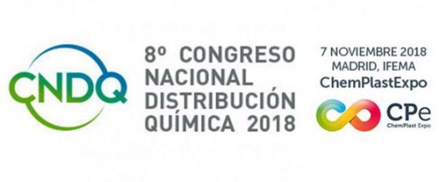 Congreso Distribucion