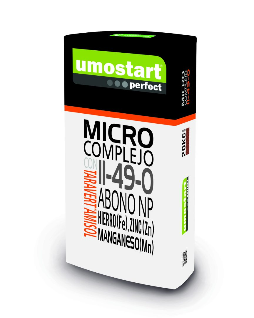 RENDER SACO UMOSTART PERFECT Tarazona