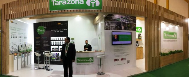 Stand Tarazona 2