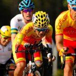 tarazona ciclismo