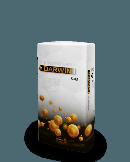 KRYSTAFEED darwin 11 5 43 Tarazona