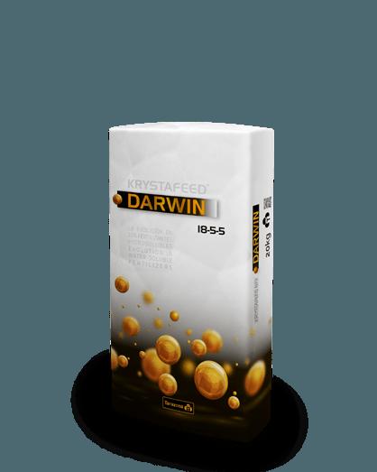 KRYSTAFEED darwin 18 5 5 Tarazona