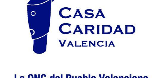 Recuprenda Casa Caridad Valencia