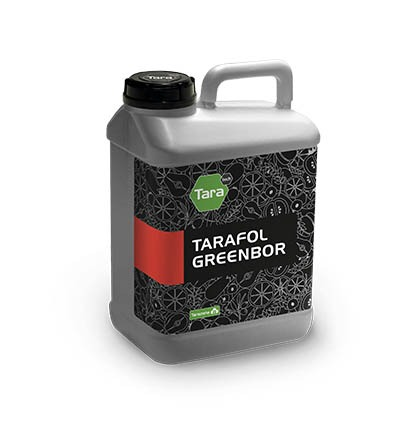 TARAFOL GREENBOR 5L taratech