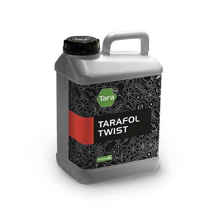 TARAFOL TWIST LOGO TAPON 5L taratech tarazona