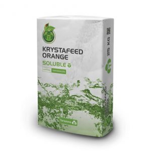 krystafeed orange