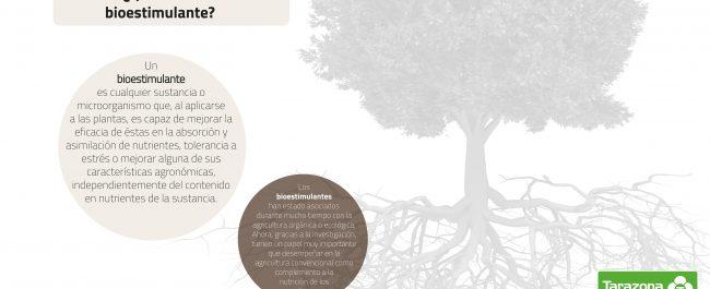 que es un bioestimulante para plantas