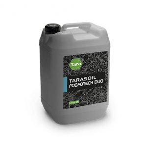 tarasoil fosfotech duo 10l taratech tarazona