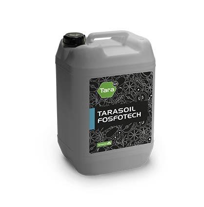 tarasoil fosfotech 10l taratech tarazona