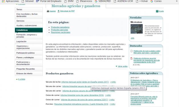 web mapama